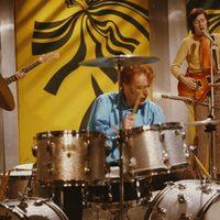 Búcsú az Őrült Vöröstől – Ginger Baker halálára