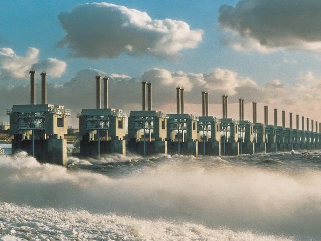 Lehet, hogy a holland példa mentheti meg az embereket a tengeri áradásoktól?