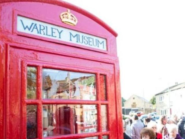 A világ legkisebb múzeuma