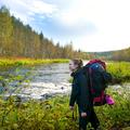 Fenntartható utazások Finnországban a természet tiszteletben tartásával