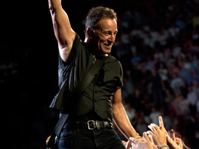A próféta szól Springsteenből?