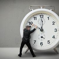 Az idő érzékeléséről