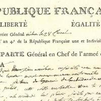 Vagyont érnek Napóleon szerelmes levelei