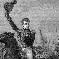 Napóleon tábornokának holttestét exhumálták Oroszországban
