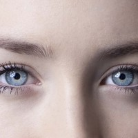 Az első kék szemek