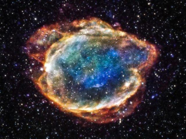 Túl sok az arany a világegyetemben. Rejtély, honnan jön