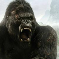 King Kong még mindig rémisztget