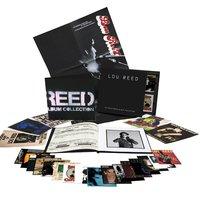 Lou Reed dobozban, első rész