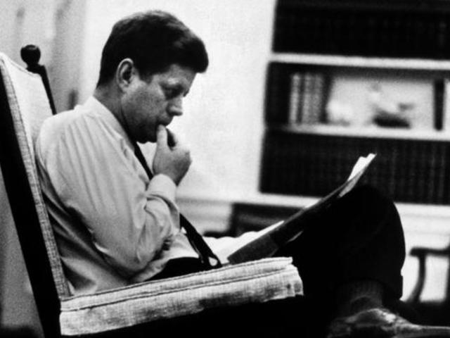 JFK hosszú kálváriája egy orvosi tévedés miatt