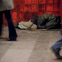 Utcai körkép – embertelen sorsok