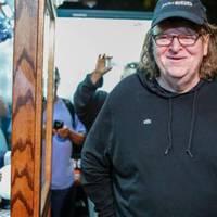 Michael Moore cselekvési listája Donald Trump ellen