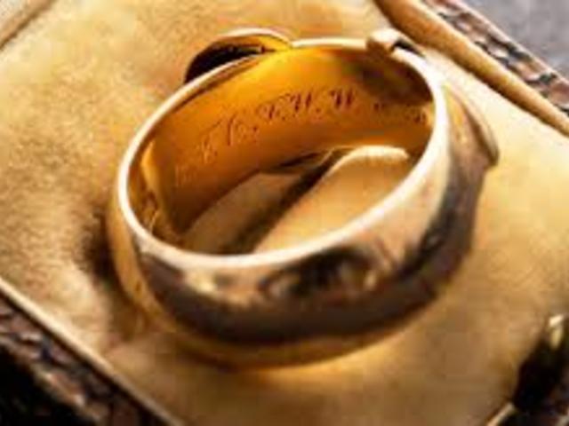 Oscar Wilde aranygyűrűjének hihetetlen története
