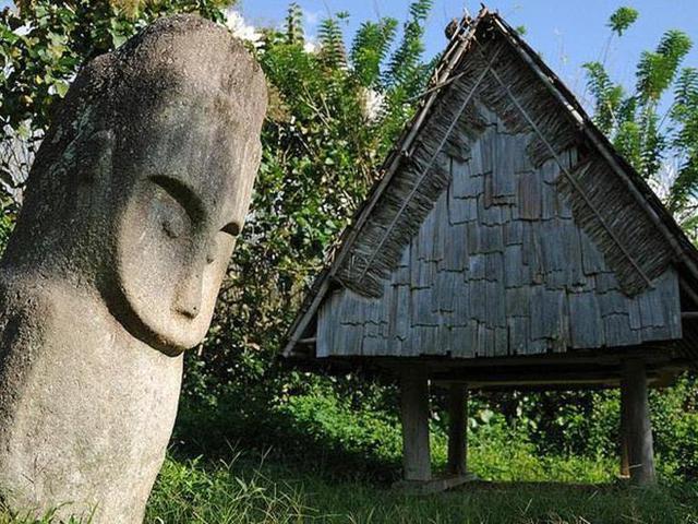 A kőemberek rejtélye