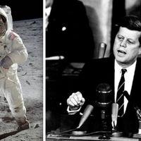 Mi köti össze a Holdra szállást a Kennedy-gyilkossággal?