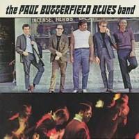 Chicagóért élt-halt – The Paul Butterfield Blues Band (1965)
