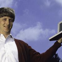 Az excentrikus Bill Gates