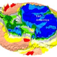 A Déli-sark alatt elveszett kontinensek rejtőznek