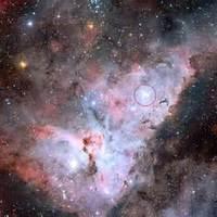 Csillagóriásokat talált a Hubble