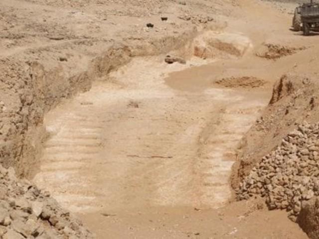 Hogyan építették Kheopsz piramisát?