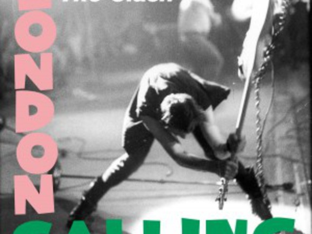 Politikus punkok patáliája – The Clash: London Calling (1979)