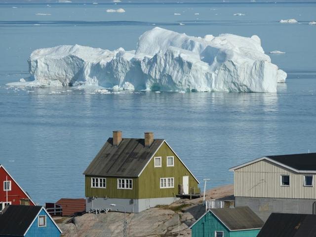 Grönland, az ismeretlen ország