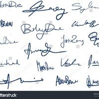 Eltűnik civilizációnkból a kézi aláírás
