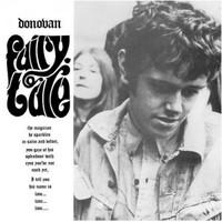 A Felföldek csendes mesemondója: Donovan: Fairytale (1965)