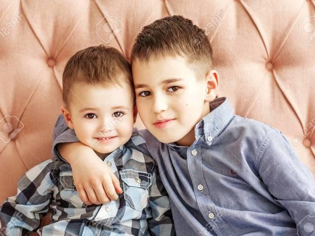 A gyerekek születési sorrendje hatással van személyiségükre
