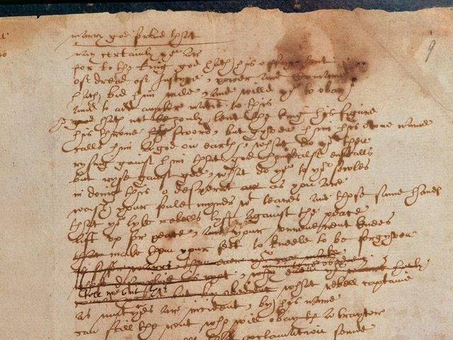 Shakespeare és a migránsok