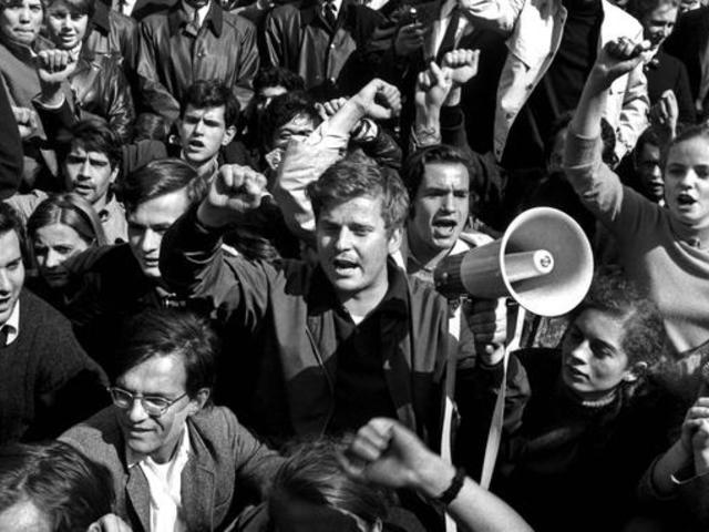 Miért ünnepeljük márciustól 68 májusát?
