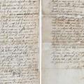 """Előkerült Galilei eredeti """"eretnek"""" levele"""