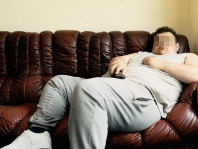Egy leendő gyermek apja ne legyen kövér!