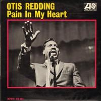Férfias szívfájdalom – Otis Redding: Pain In My Heart (1964)