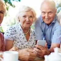 A hosszú élet titka: szerelem 65 éven túl