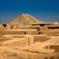 A núbiai fáraók sírjai
