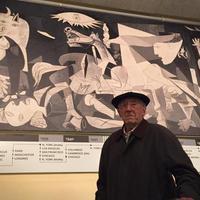 Guernica utolsó túlélője