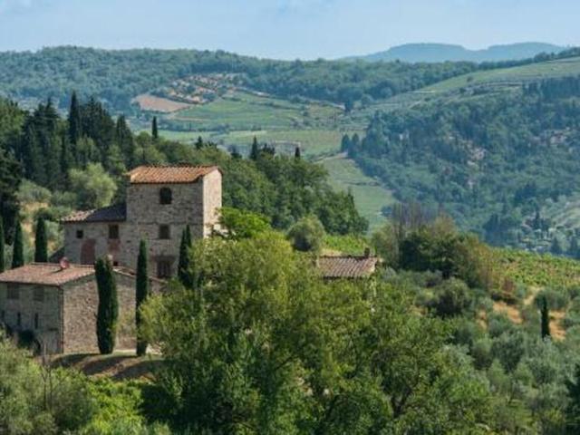 Eladó Michelangelo háza