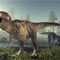 A T. Rex harapása