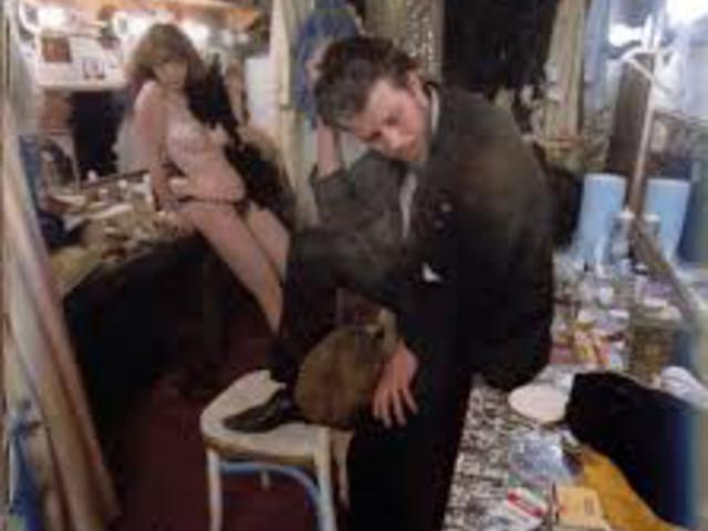 Aprópénz Matilda táncosának – Tom Waits: Small Change (1976)