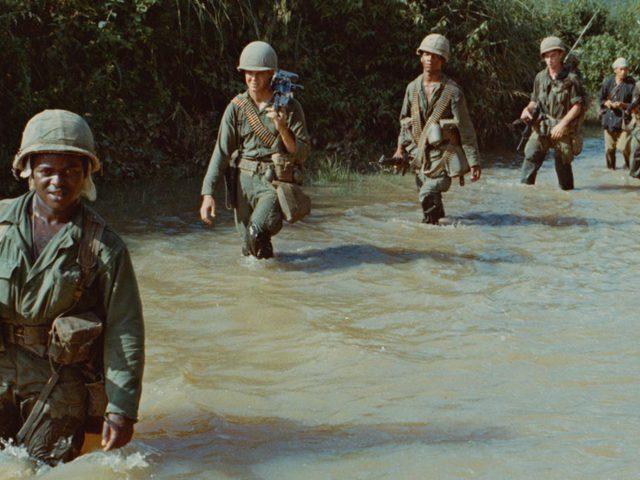 Amerika megosztottsága Vietnamban gyökerezik 1.