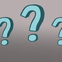 Kérdések, amelyeket feleslegesen teszünk fel