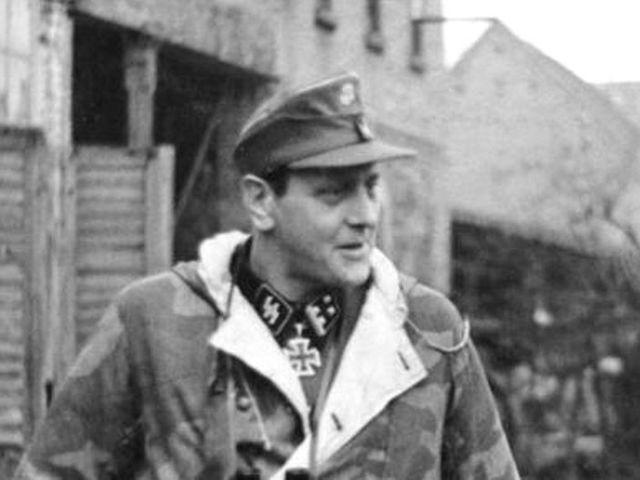 Az enigmatikus Otto Skorzeny