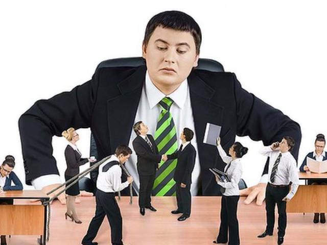 Miért van annyi tehetségtelen vezető?