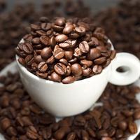 A koffein frissíti a fáradt szemet