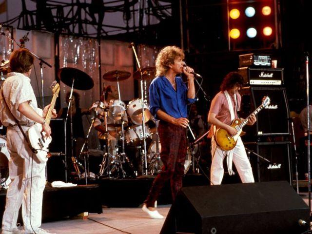 Az én Live Aid-em