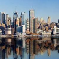 New York egyes részei 200 éven belül víz alá kerülhetnek