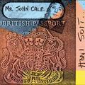 Ezerarcú huncutság – John Cale: Honi Soit....(1981)