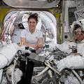Újabb egészségi kockázatok fenyegetik az űrhajósokat