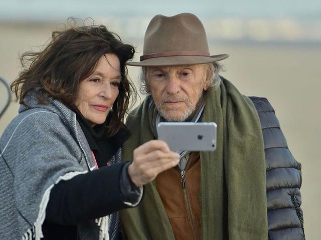 Egy férfi és  egy nő – epilógus 53 év után