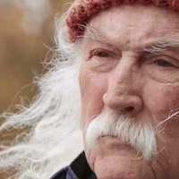 A nagy túlélő – David Crosby élete filmen
